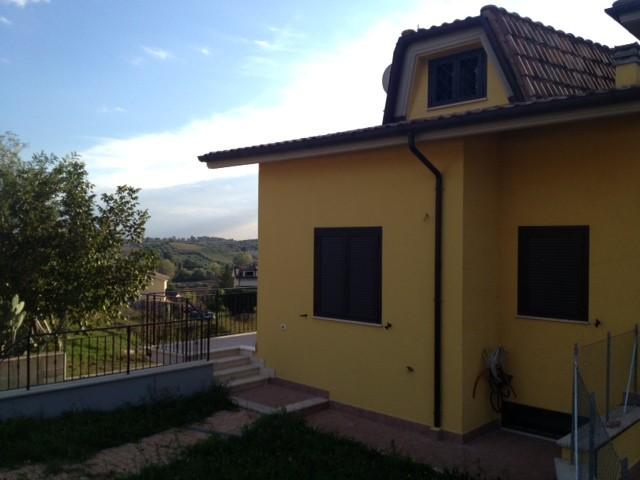 Nuova costruzione in Località Selvotta, Capena