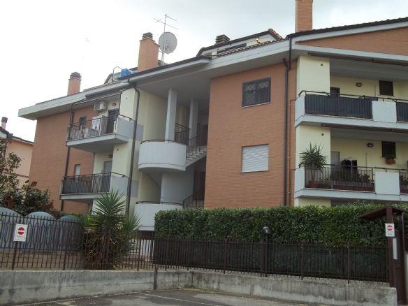 Bilocale in San Martino, Monterotondo