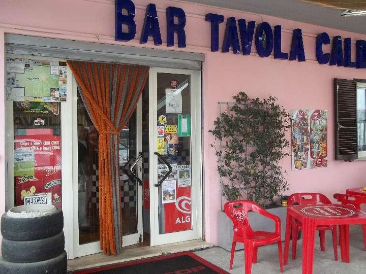 Bar, Fiano Romano, in ottime condizioni