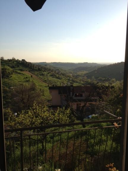 Appartamento in V. Federici, Monterotondo