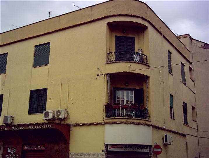 Trilocale, Monterotondo, abitabile