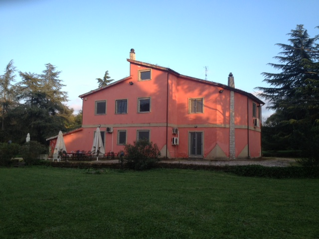 Villa in Via Giustiniana, Giustiniana, Roma