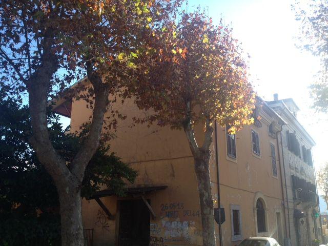 Trilocale in Viale Roma, Poggio Nativo