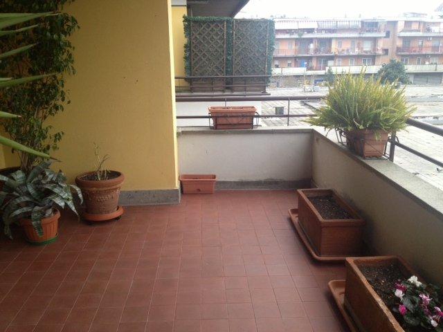 Trilocale, Monterotondo Scalo, Monterotondo, in ottime condizioni
