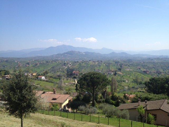 Villa in vendita a Mentana, 10 locali, zona Zona: Casali, prezzo € 750.000 | Cambio Casa.it