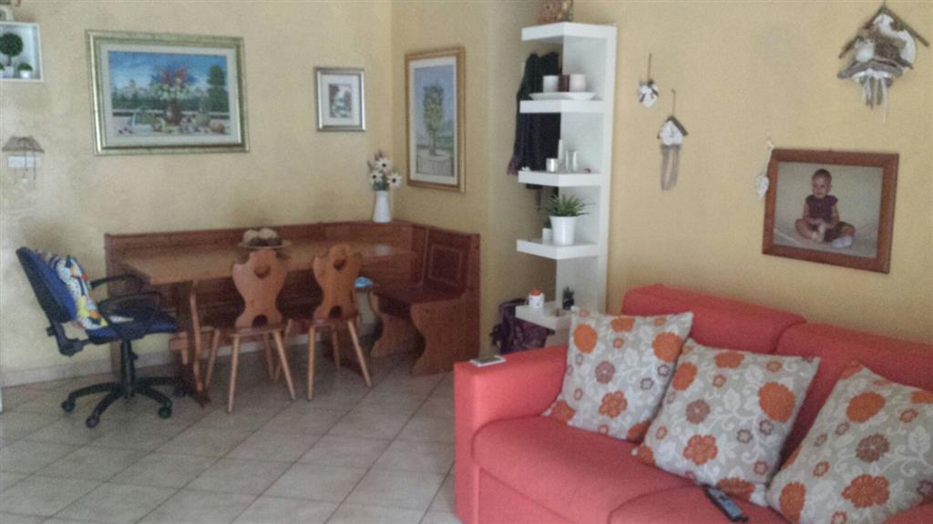 Bilocale, Monterotondo, in ottime condizioni