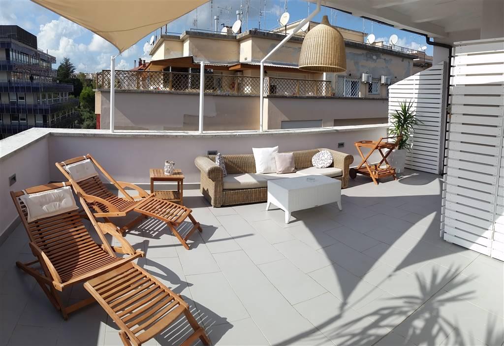 Hotel in Via San Damaso  1, Nuovo Salario, Prati Fiscali, Colle Salario, Roma