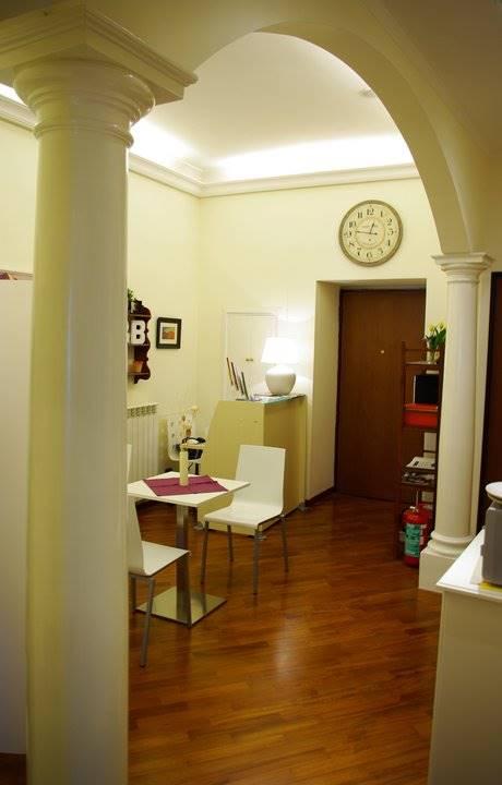 Hotel in Via Dei Gracchi, Nuovo Salario, Prati Fiscali, Colle Salario, Roma