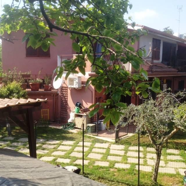 Villa in vendita a Monterotondo, 3 locali, zona Località: COLLEVERDE, prezzo € 199.000 | Cambio Casa.it