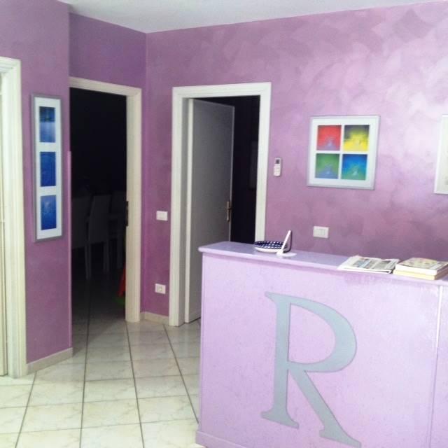 Negozio / Locale in affitto a Monterotondo, 4 locali, zona Località: CENTRO, prezzo € 1.100 | Cambio Casa.it