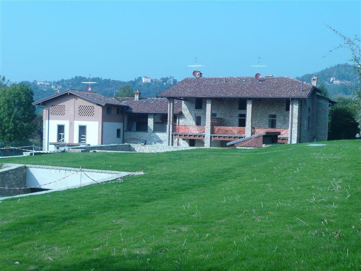 Rustico-casale Vendita Bergamo
