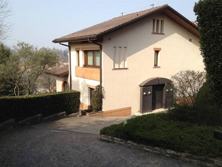 Villa-Villetta Vendita Ponteranica