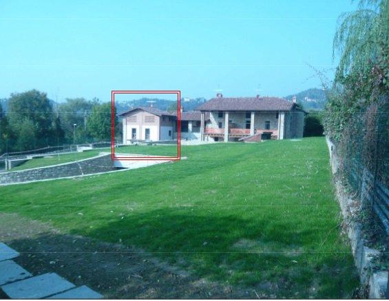 Vendita casa semi indipendente via del celtro 6 astino for Casa indipendente bergamo