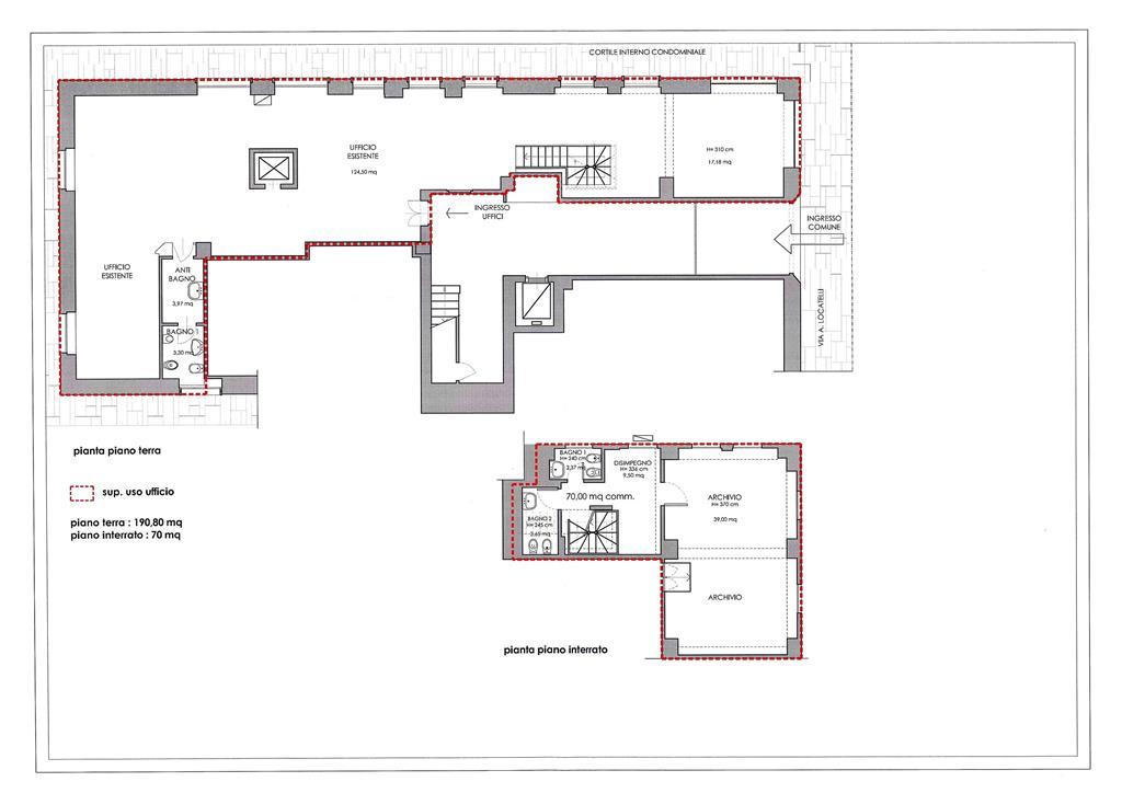 plan PT - Rif. A1659