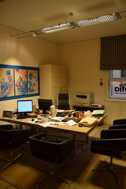 ufficio Vendita Bergamo
