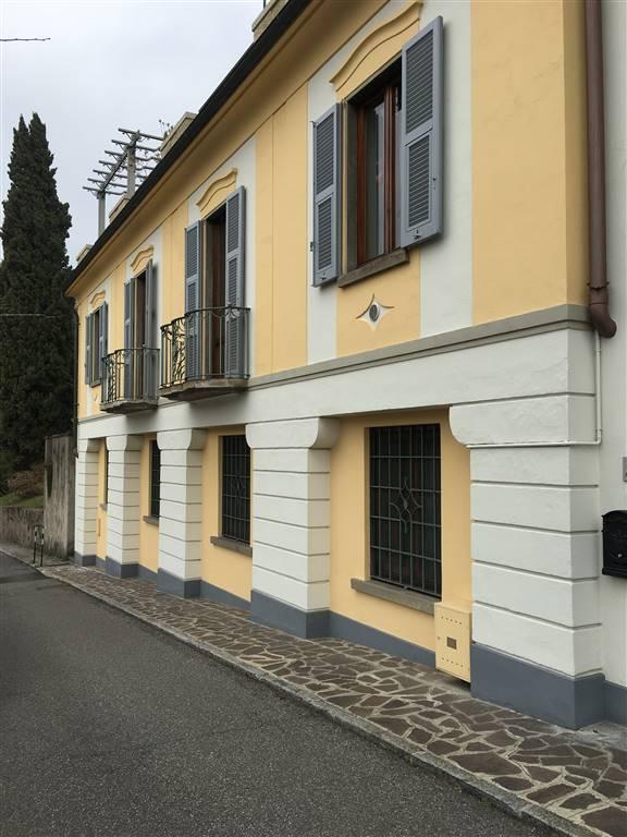 Villa-Villetta Vendita Bergamo