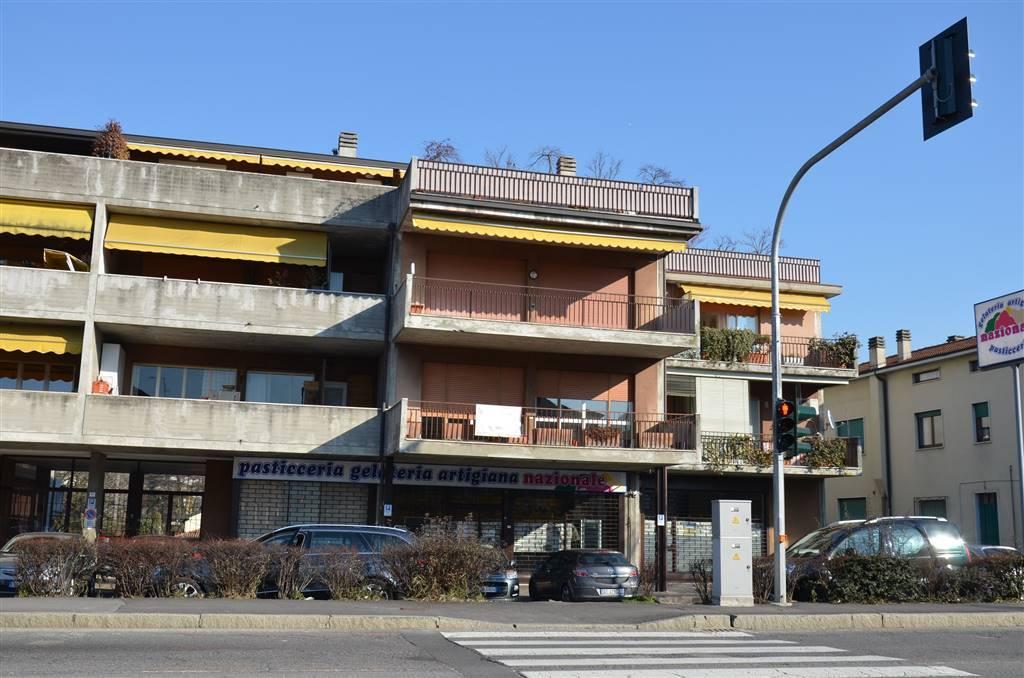 Appartamento  in Affitto a Ponteranica