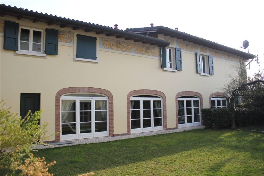 Villa-Villetta Vendita Borgosatollo