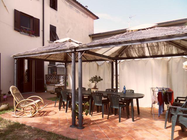 Appartamento indipendente, San Pietro In Palazzi, Cecina, in ottime condizioni