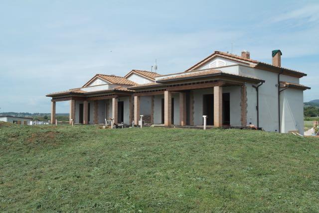 Villa Bifamiliare in Vendita a San Vincenzo