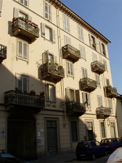 Affitto Appartamento TORINO - SAN PAOLO