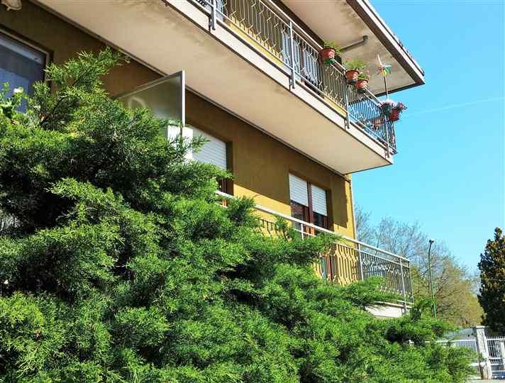 Appartamento in affitto a Volvera, 3 locali, prezzo € 370 | CambioCasa.it
