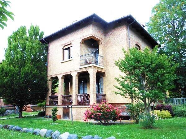 Villa in Via Santo Stefano 15, Rivera, Almese