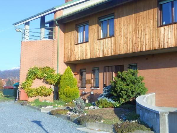 Appartamento in vendita a Sangano, 3 locali, prezzo € 134.000 | CambioCasa.it