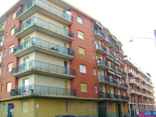 Trilocale in Via Leopardi 16, Rivalta Di Torino
