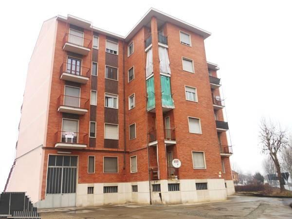 Appartamento in vendita a Airasca, 2 locali, prezzo € 39.800 | CambioCasa.it