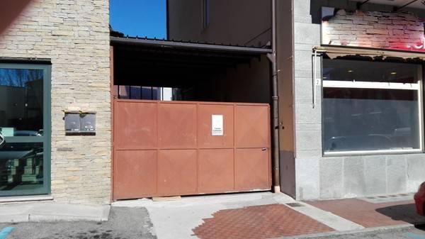 Box / Garage in Affitto a Orbassano