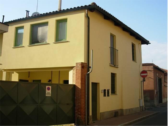 Appartamento in affitto a Orbassano, 2 locali, zona Località: ORBASSANO, prezzo € 440 | Cambio Casa.it