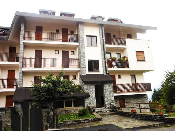 Appartamento in vendita a Bagnolo Piemonte, 3 locali, zona Località: MONTOSO, prezzo € 48.000 | Cambio Casa.it