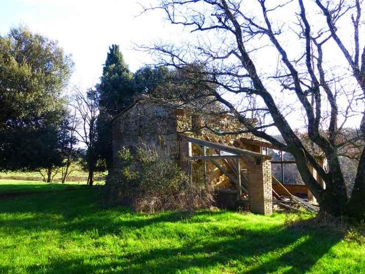 Rustico / Casale in vendita a Trequanda, 4 locali, prezzo € 300.000 | Cambio Casa.it