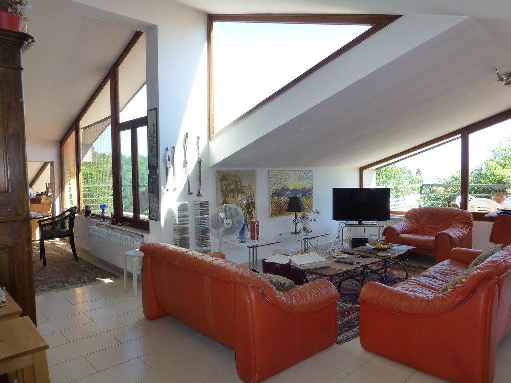 Attico / Mansarda in vendita a Torrita di Siena, 4 locali, zona Zona: Montefollonico, Trattative riservate | Cambio Casa.it