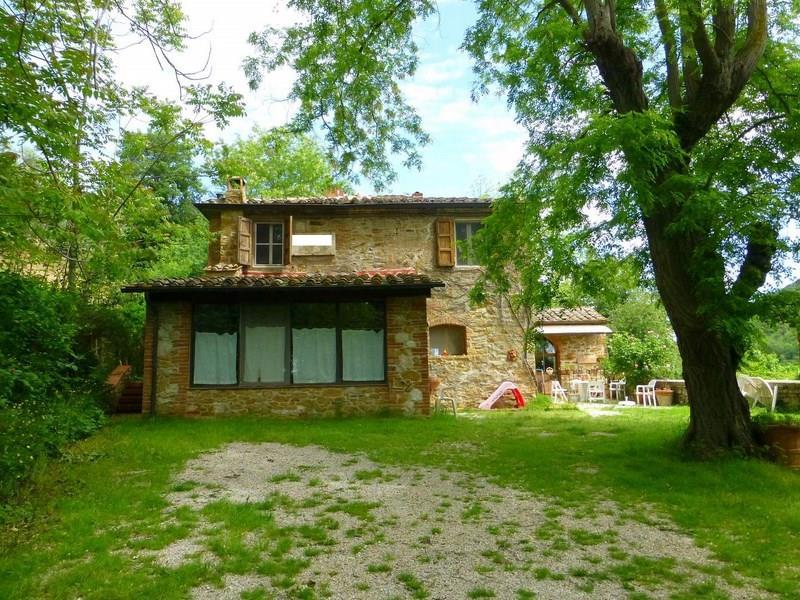 Rustico / Casale in vendita a Trequanda, 10 locali, prezzo € 710.000 | Cambio Casa.it