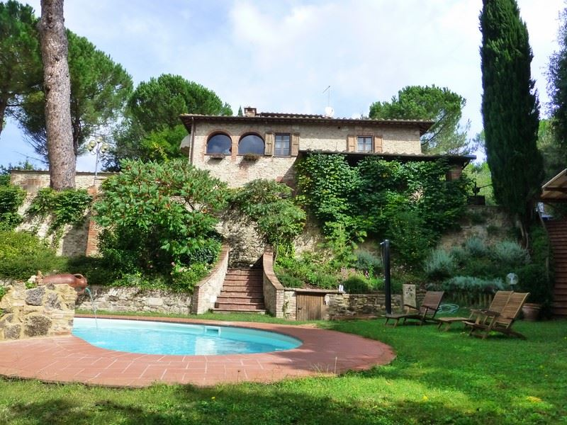 Rustico / Casale in vendita a Asciano, 7 locali, zona Località: CRETE SENESI, prezzo € 1.300.000 | Cambio Casa.it