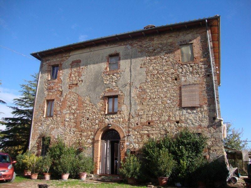 Rustico / Casale in vendita a Montepulciano, 9 locali, zona Zona: Sant'Albino, prezzo € 650.000 | Cambio Casa.it