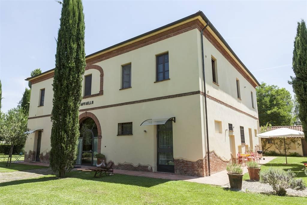 Rustico / Casale in vendita a Montepulciano, 16 locali, prezzo € 1.700.000 | Cambio Casa.it