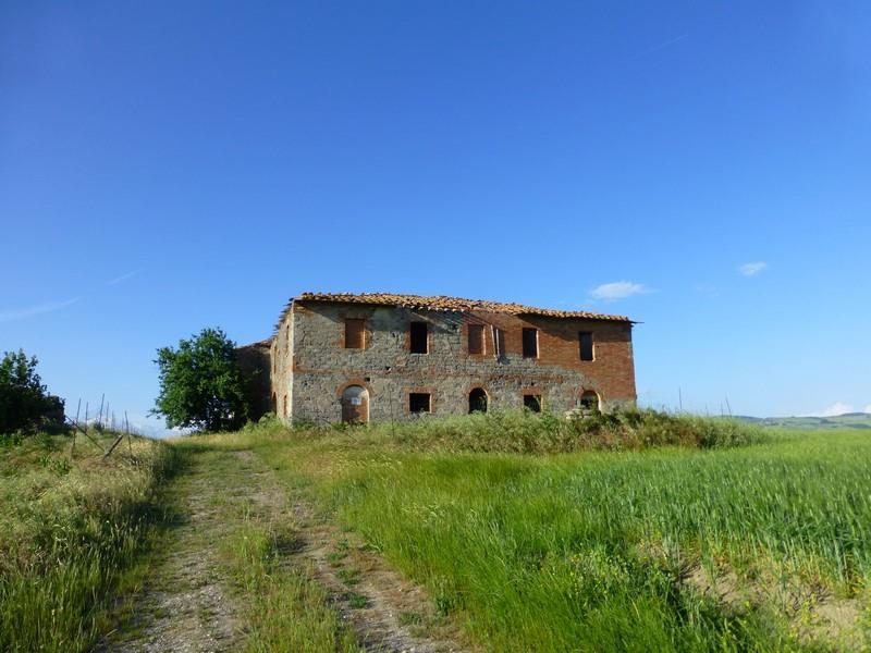 Rustico / Casale in Vendita a Castiglione d'Orcia