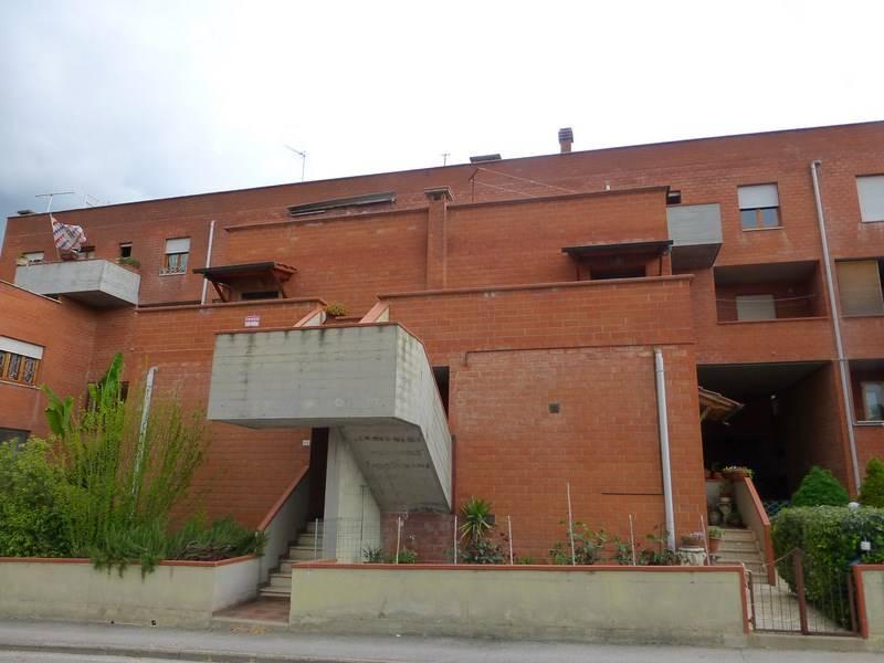 Soluzione Indipendente in Vendita a Torrita di Siena