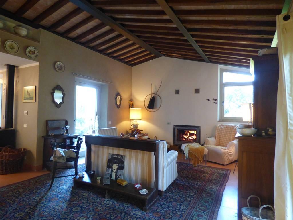 Rustico / Casale in affitto a San Giovanni d'Asso, 2 locali, zona Zona: Montisi, prezzo € 1.000 | Cambio Casa.it