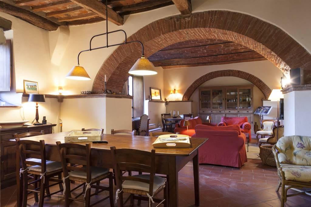 Rustico / Casale in vendita a Torrita di Siena, 5 locali, zona Zona: Montefollonico, prezzo € 380.000 | Cambio Casa.it