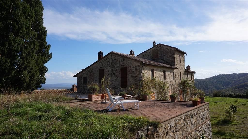 Rustico / Casale in Vendita a Castelnuovo Berardenga