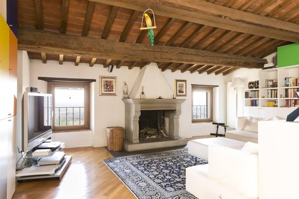 Appartamento  in Vendita a Lucignano