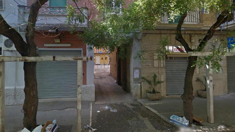 magazzino-deposito  in Affitto a Foggia