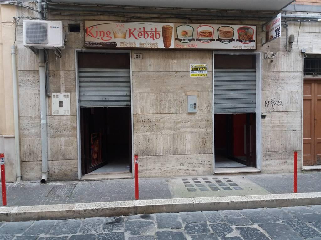 negozio  in Affitto a Foggia