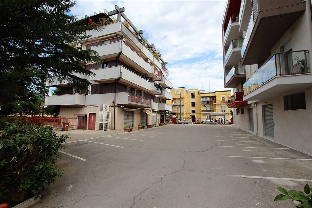 Garage in vendita a Foggia