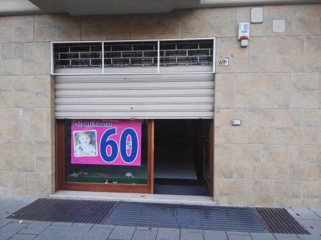 Attività commerciale Bilocale in Affitto a Foggia