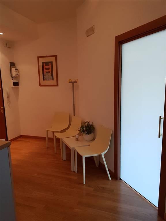 ufficio  in Affitto a Foggia